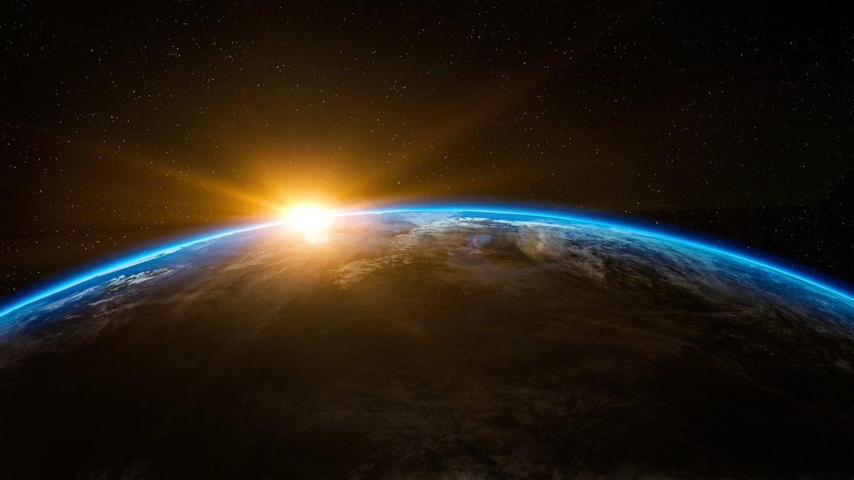 My jsme svět